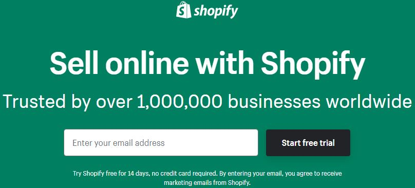 multiple  shopify stores create your shop